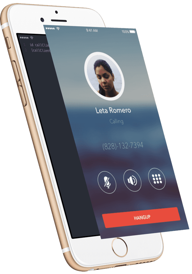 With the Sinch Voice API or our Voice SDKs, you can easily add crisp HD  quality VoIP calling using WiFi calling or PSTN origination and termination  to your PlusPng.com  - Phone Call PNG HD