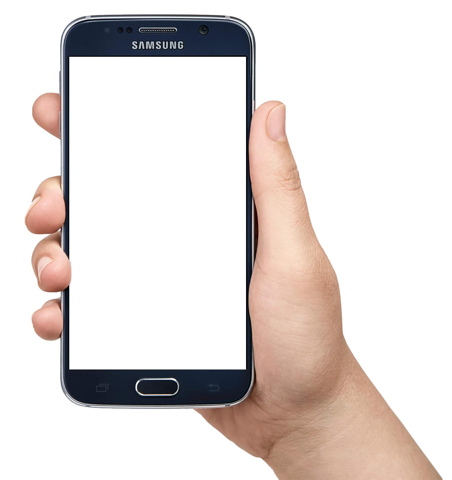 Phone HD PNG - 118238