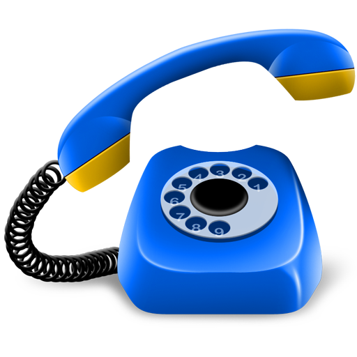 Telephone PNG - 6364