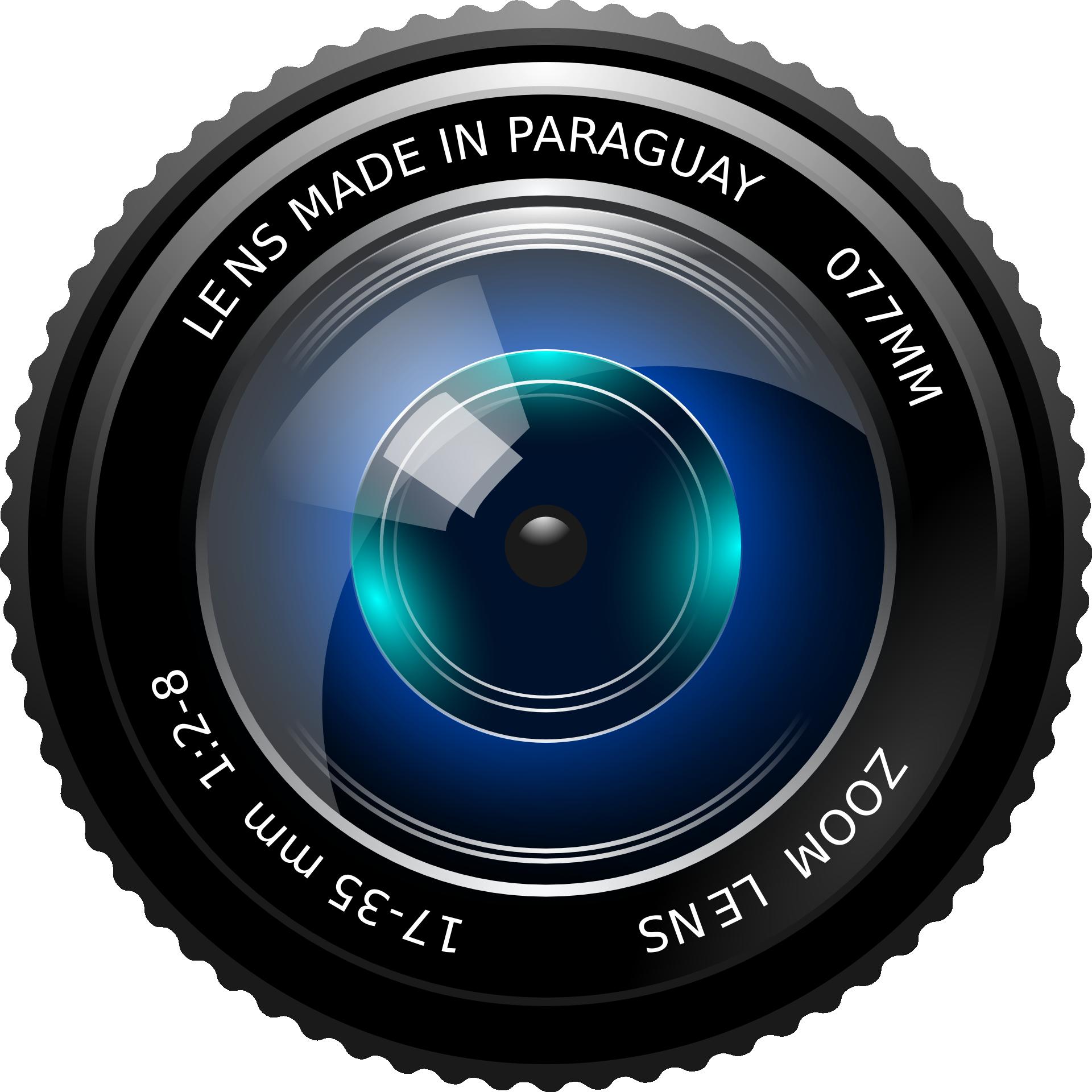 Photo Camera PNG - 14137