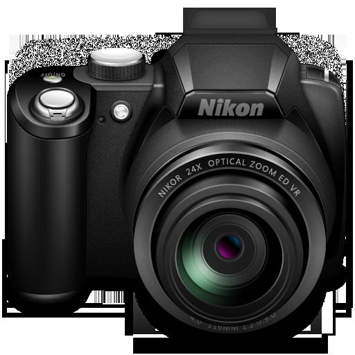 Photo Camera PNG - 14125