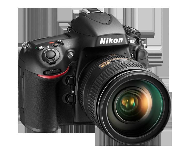 Photo Camera PNG - 14123