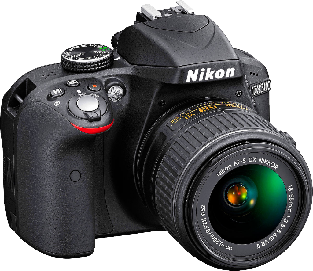Photo Camera PNG