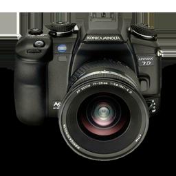 Photo Camera PNG - 14136