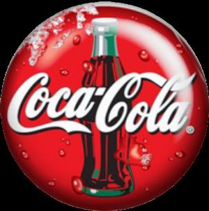Coke PNG - 1809