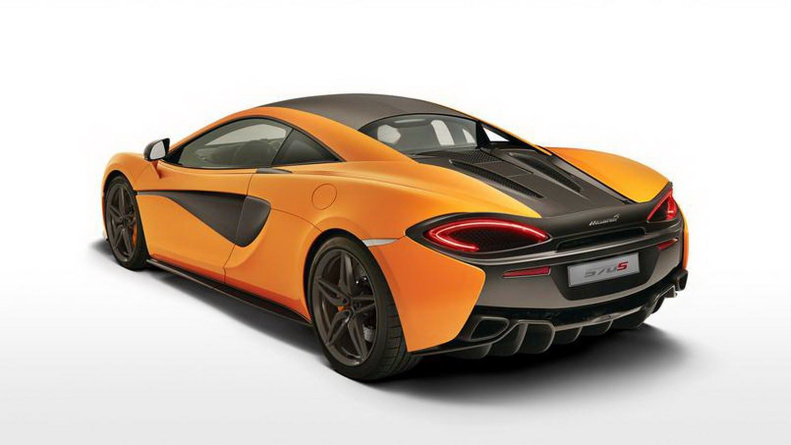 Photo Gallery - Mclaren P PNG