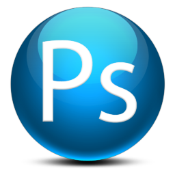 128x128 px, Photoshop Icon 256x256 png - Photoshop Logo PNG
