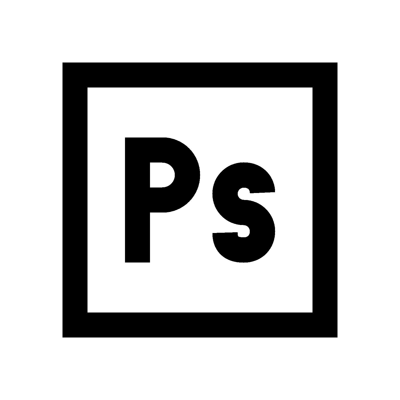 Photoshop Logo PNG - 9692