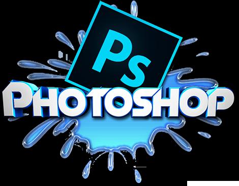 Photoshop Logo PNG - 9688