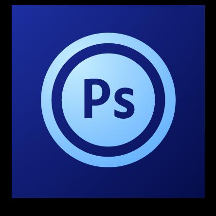Photoshop Logo PNG - 9702