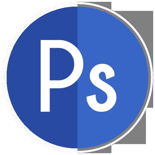 Photoshop Logo PNG - 9695