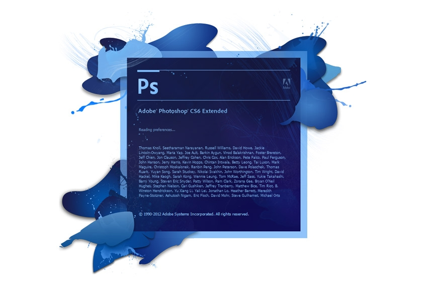 how to make an image transparent in photoshop cs6