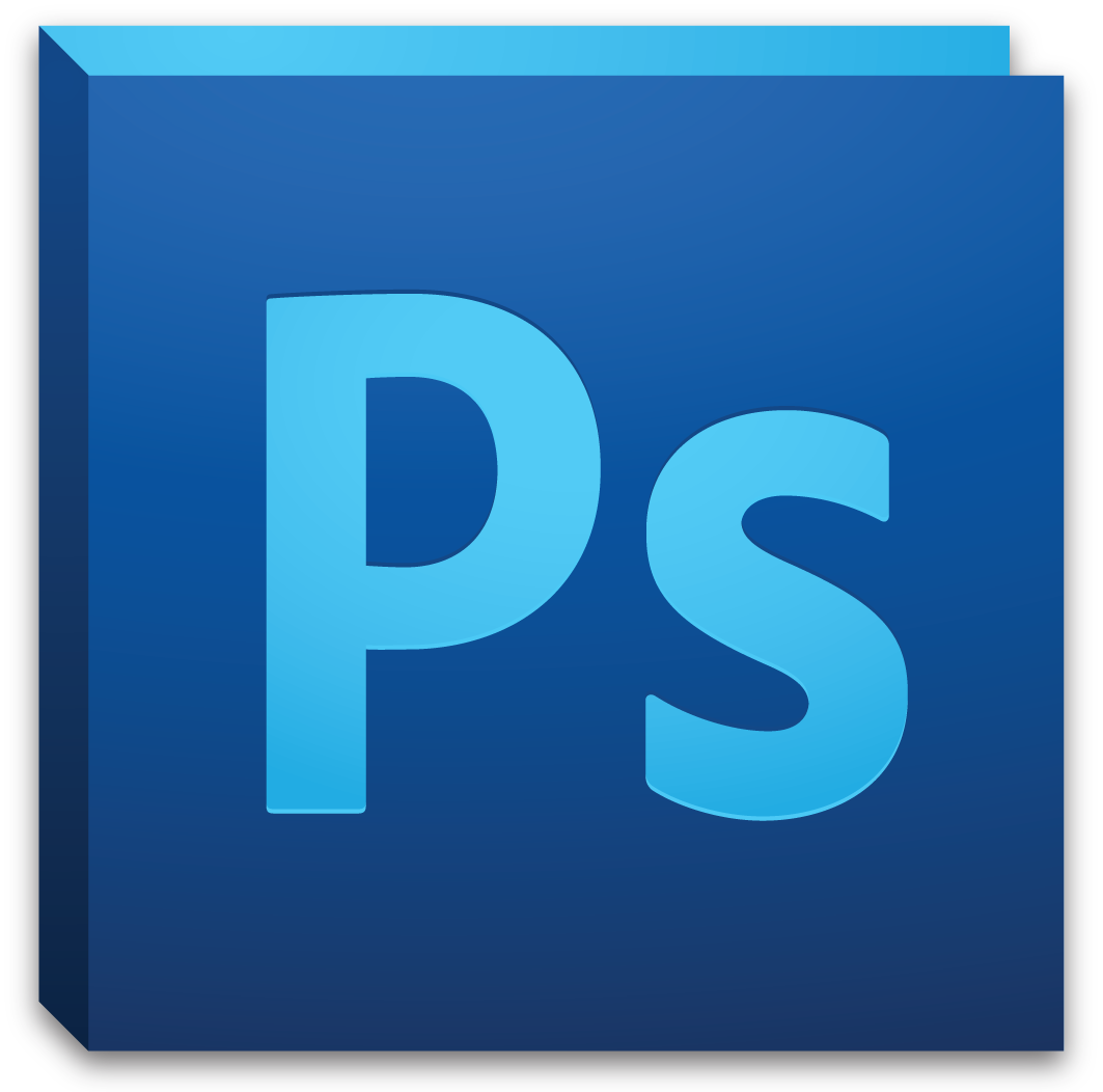 3d Adobe Photoshop Icon image #5510 - Photoshop PNG