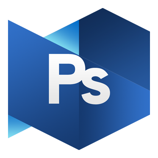 Adobe Photoshop Icon 512x512 png - Photoshop PNG