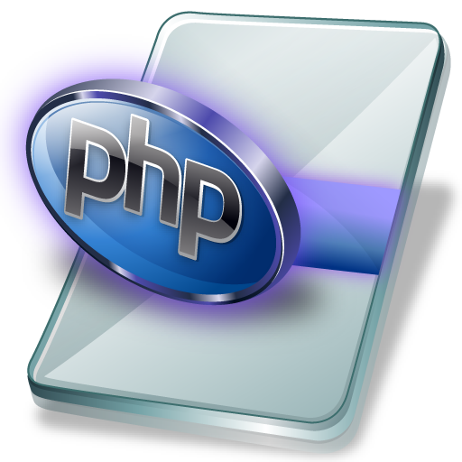 Php Icon 512x512 png - Php PNG