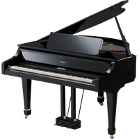 Piano Picture PNG Image - Piano HD PNG