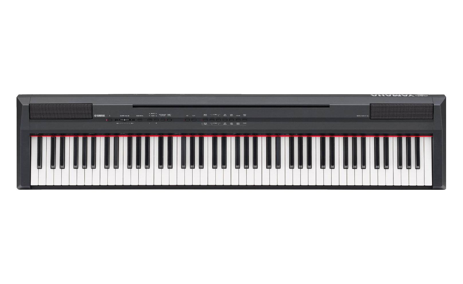 Piano PNG - 10828