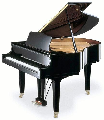 Piano PNG - 10826