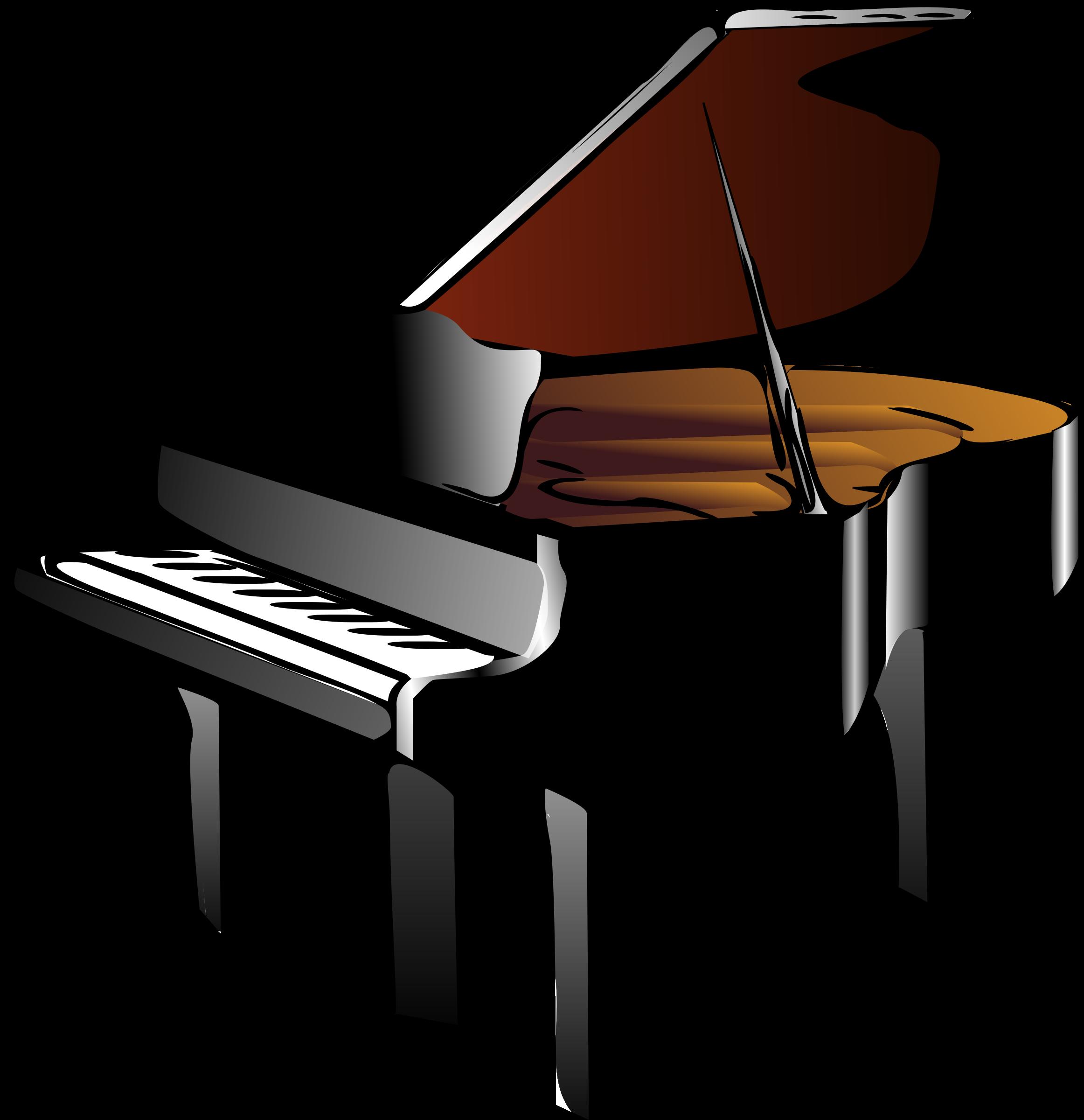 BIG IMAGE (PNG) - Piano PNG