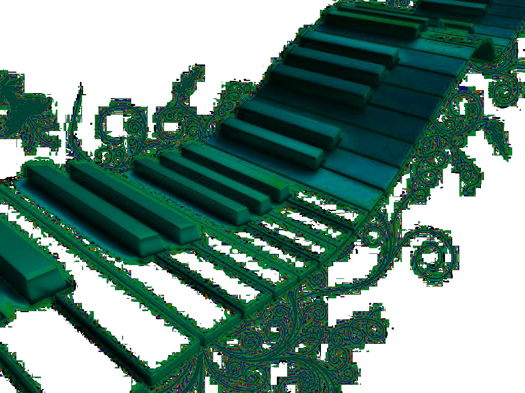 Piano PNG - 10827