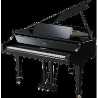 Piano PNG - 10823
