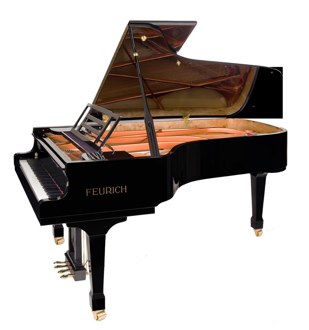 Piano PNG - 10832