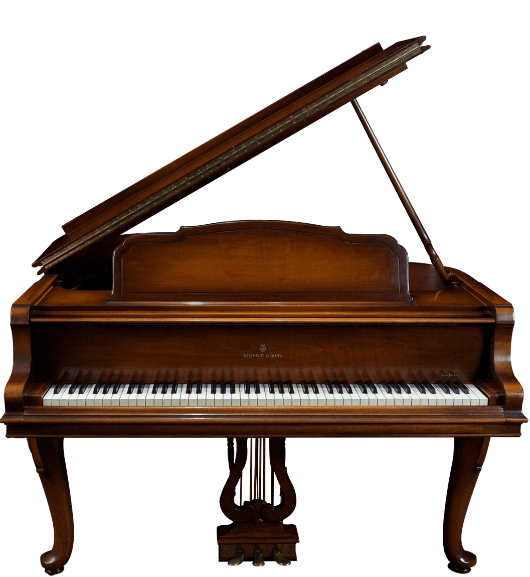 Piano PNG - 10824