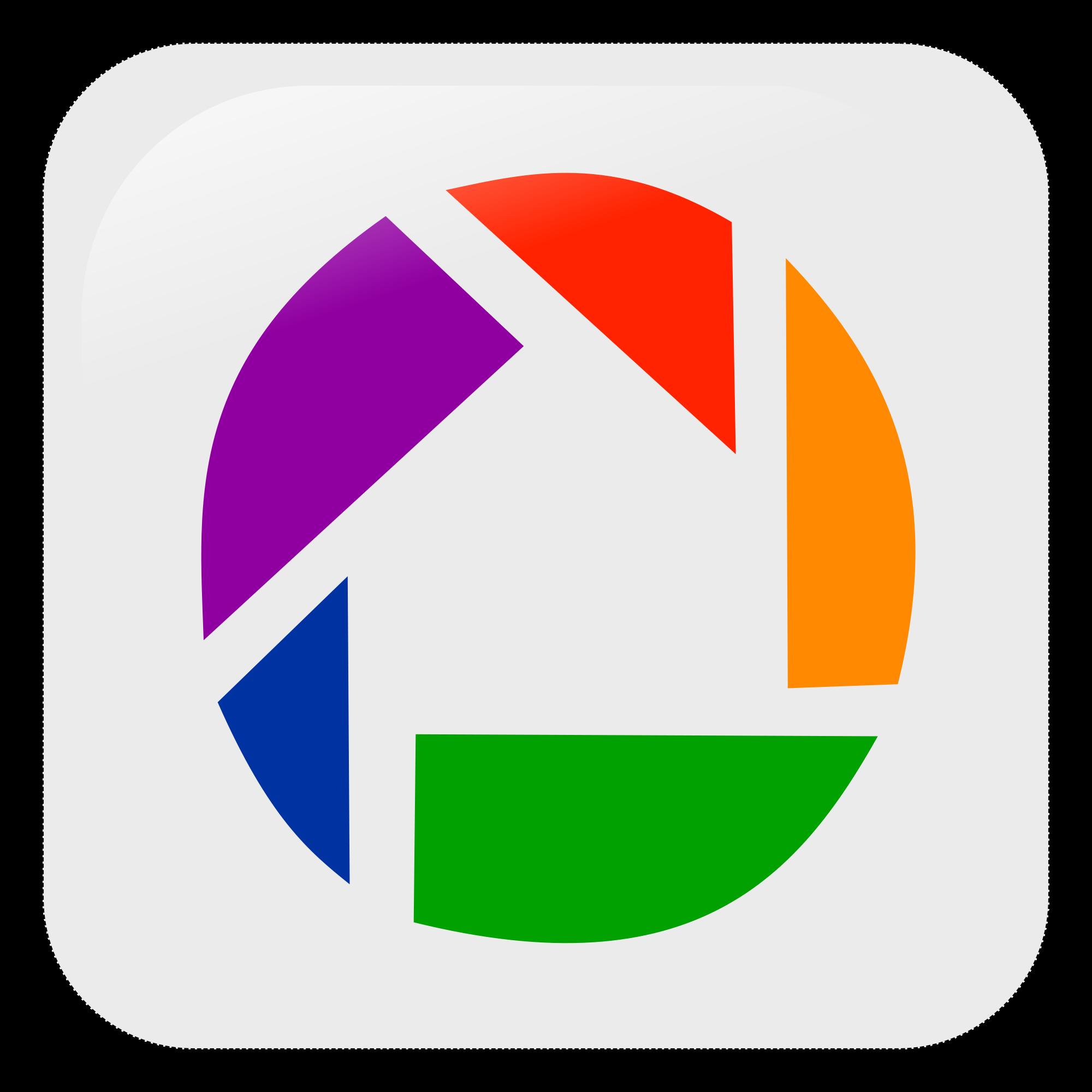 Picasa Logo PNG