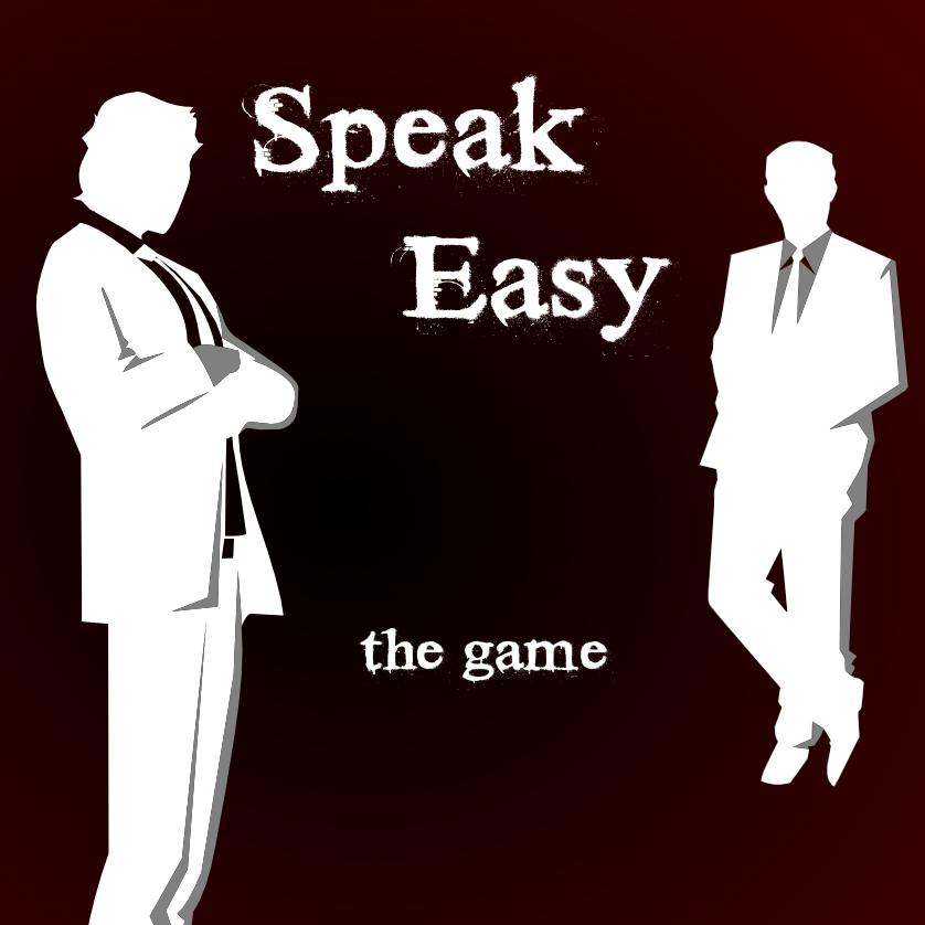 SpeakEasy Logo Squared - Pick And Speak PNG
