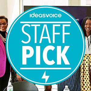 Staff Pick SPEAK MENTORSHIP - Pick And Speak PNG