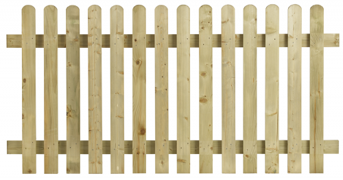 Picket Fence PNG HD-PlusPNG.c