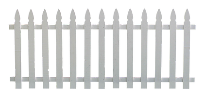 $1.75 - Picket Fence PNG HD