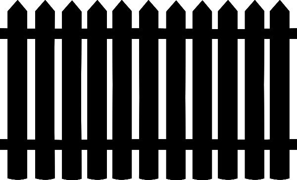 Download pngtransparent PlusPng.com  - Picket Fence PNG HD