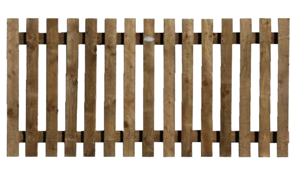 Fence Picture PNG Image