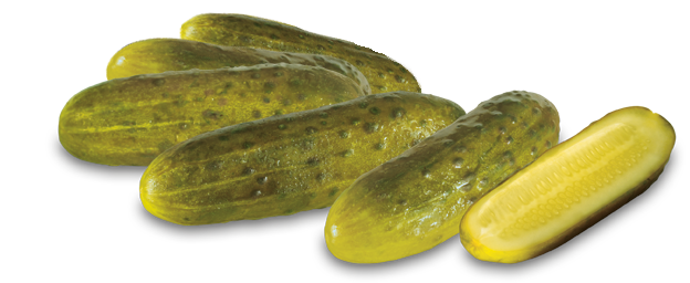 Pickle PNG HD - 141059