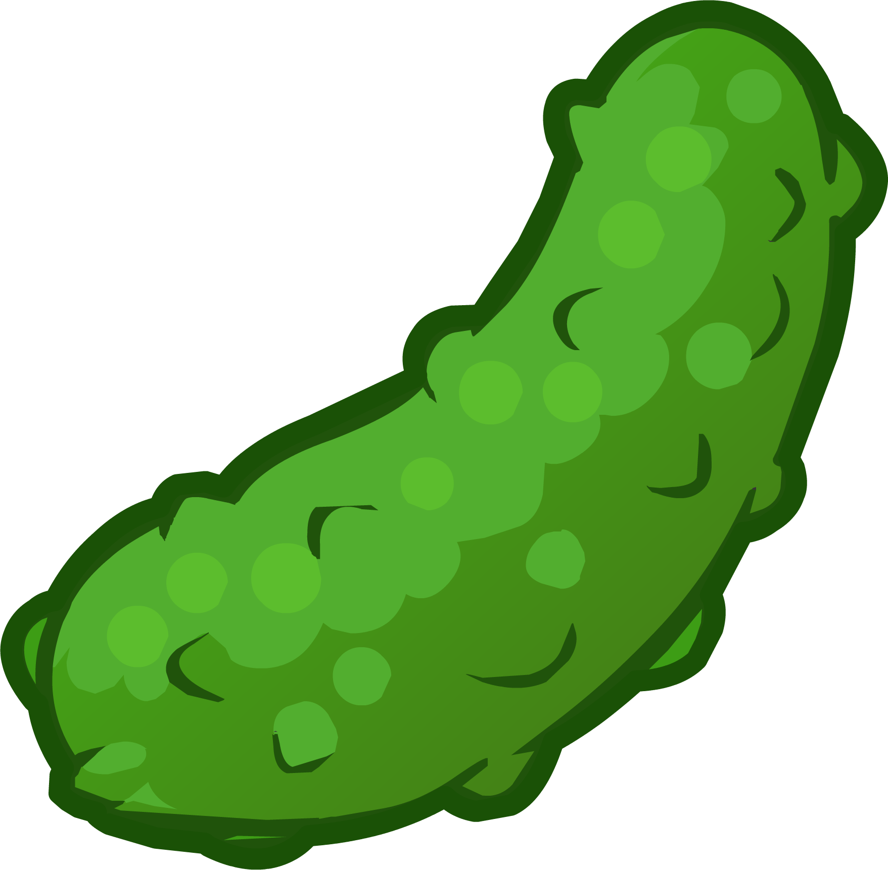 Pickle PNG HD - 141055