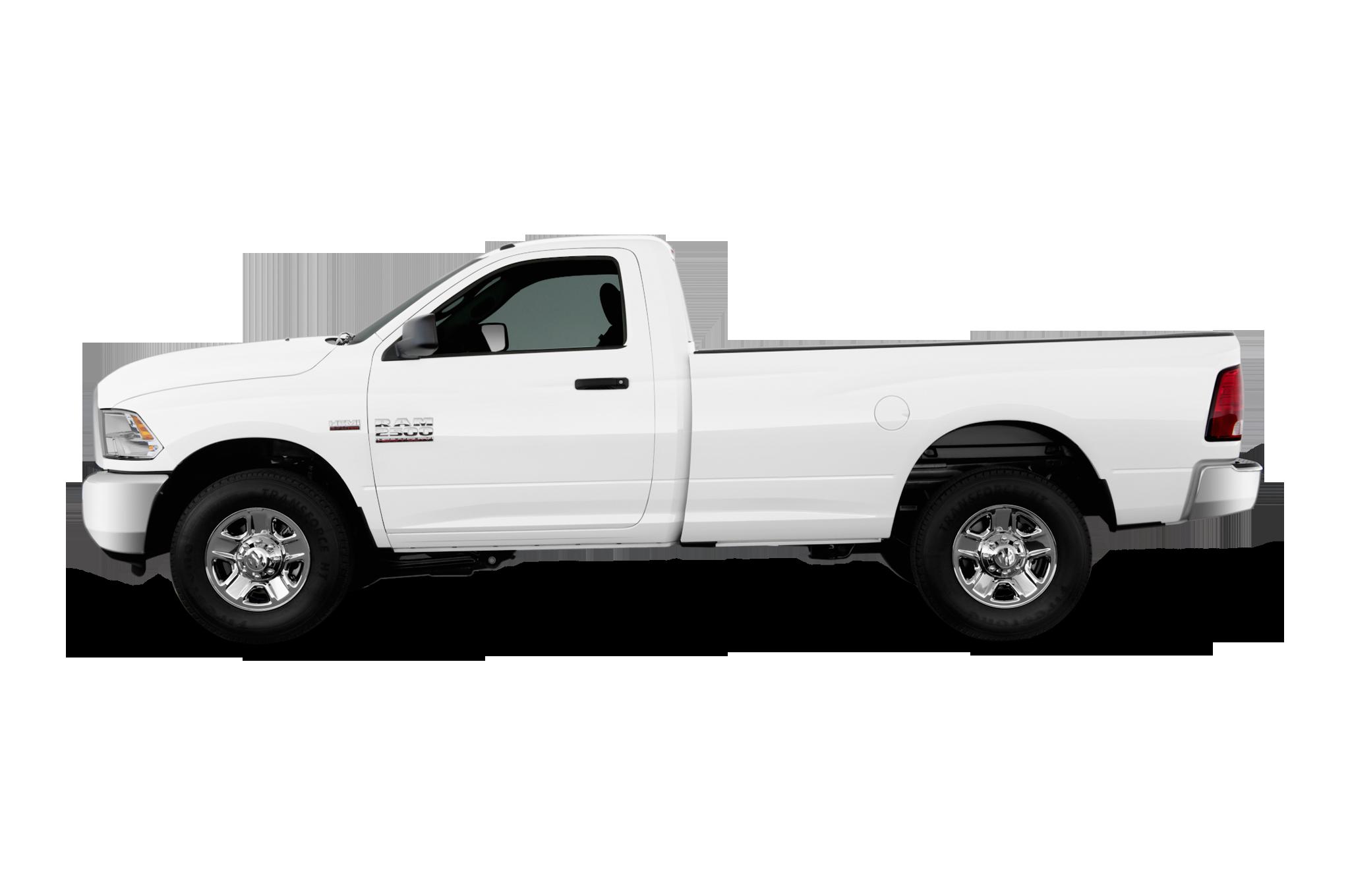 2015 Dodge Ram 2500 Truck - Pickup HD PNG