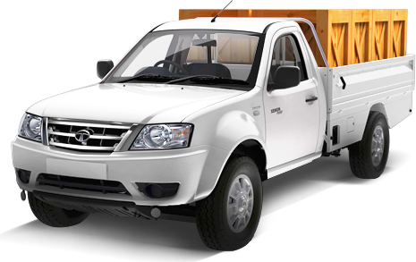 Tata Pickup Truck Tata Xenon Indias Best 4×4 4×2 Single Double Cab Pickup  Trucks Kits - Pickup HD PNG