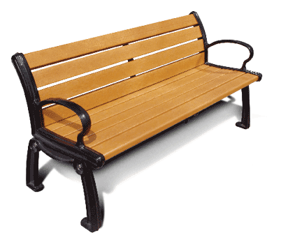 Benches - Picnic At The Park PNG