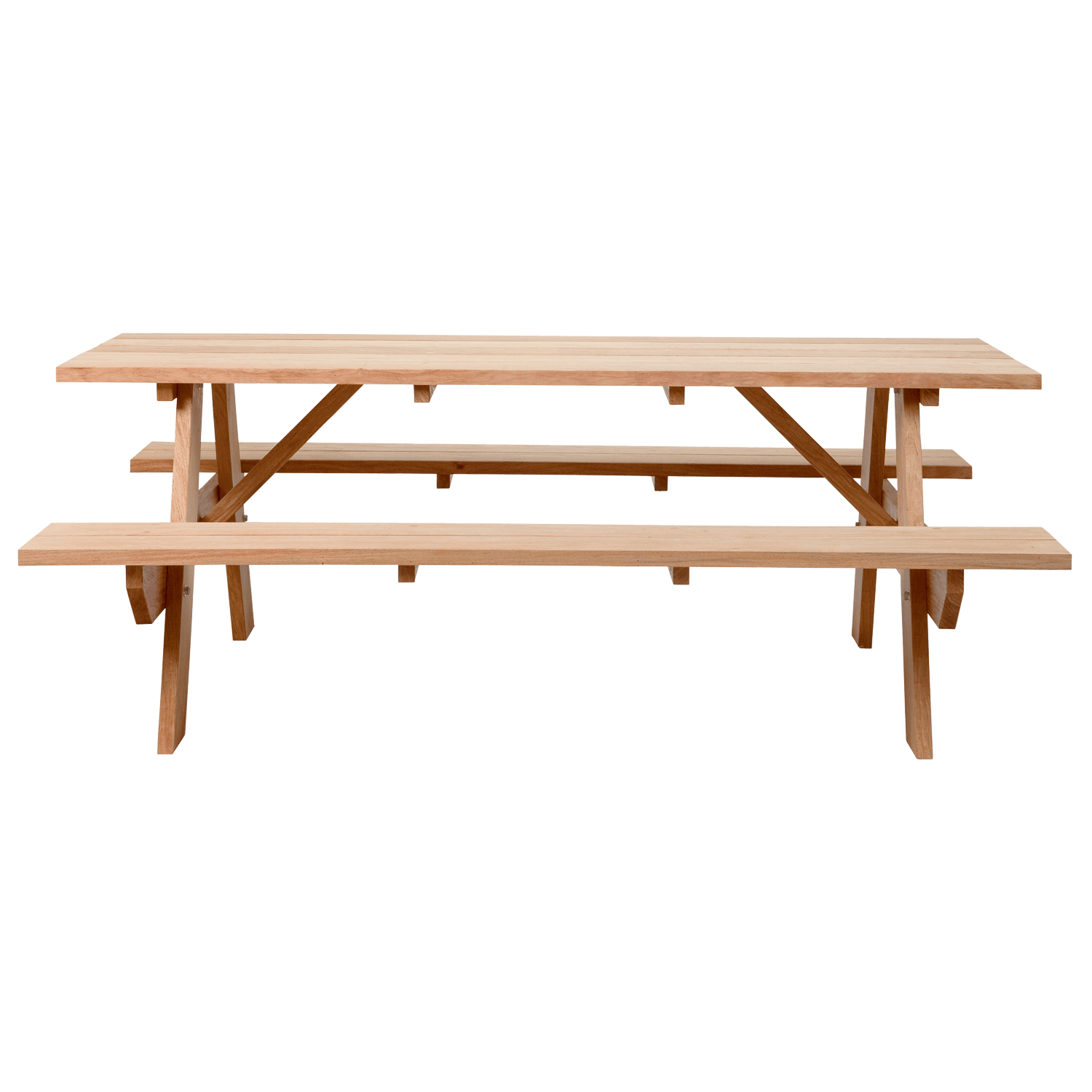 Next - Picnic Bench PNG