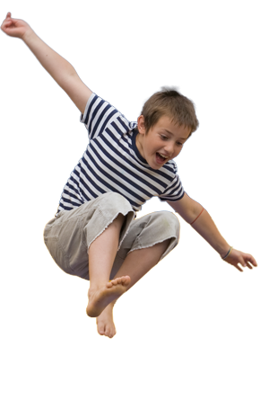 Picture Of A Boy PNG HD - 148535