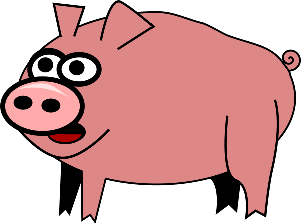 Pig PNG - 7817
