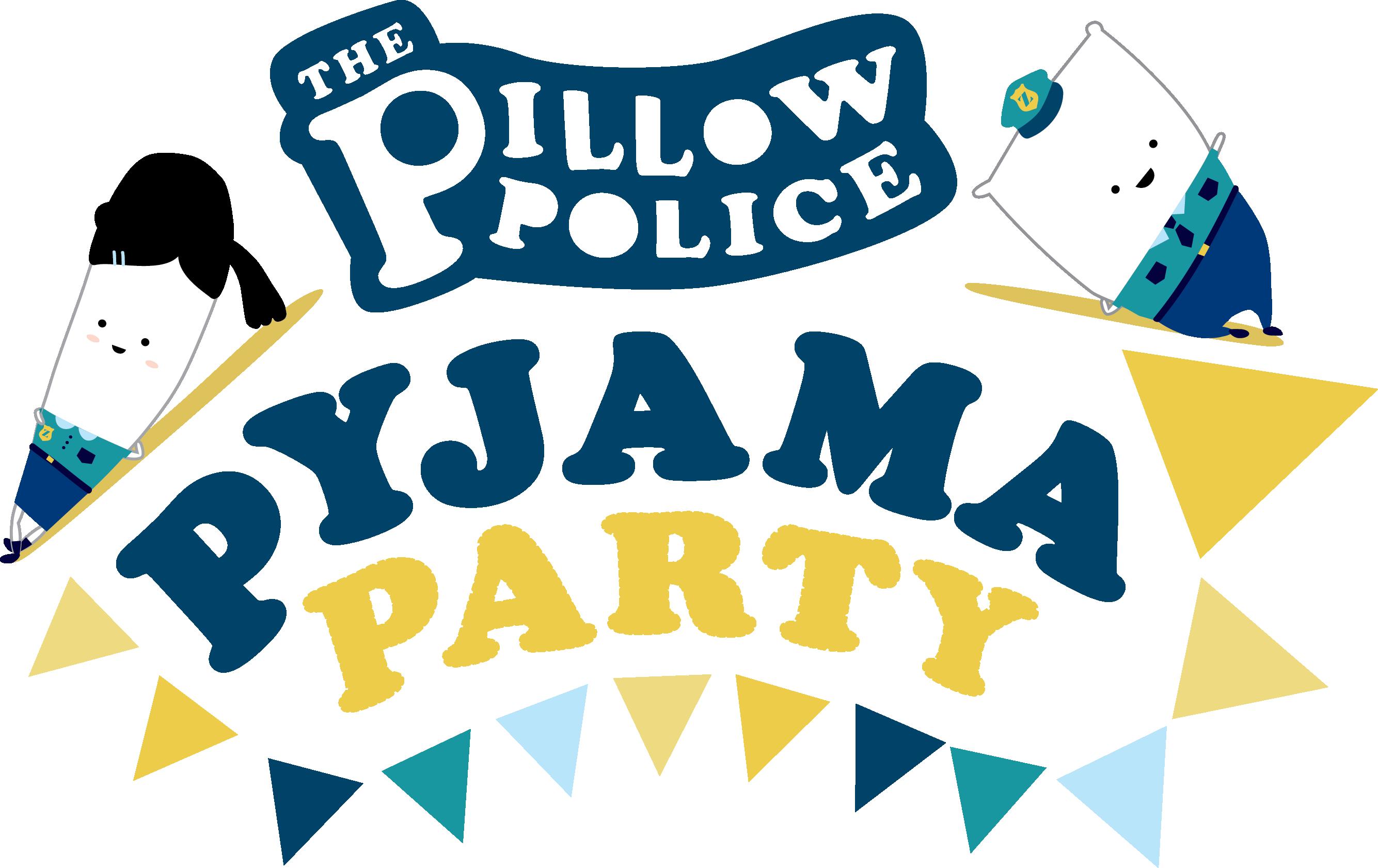 Pijama Party PNG-PlusPNG.com-2669 - Pijama Party PNG