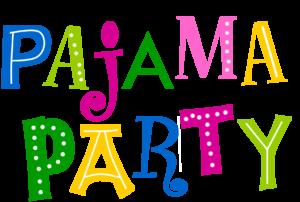 Pijama Party PNG-PlusPNG.com-300 - Pijama Party PNG