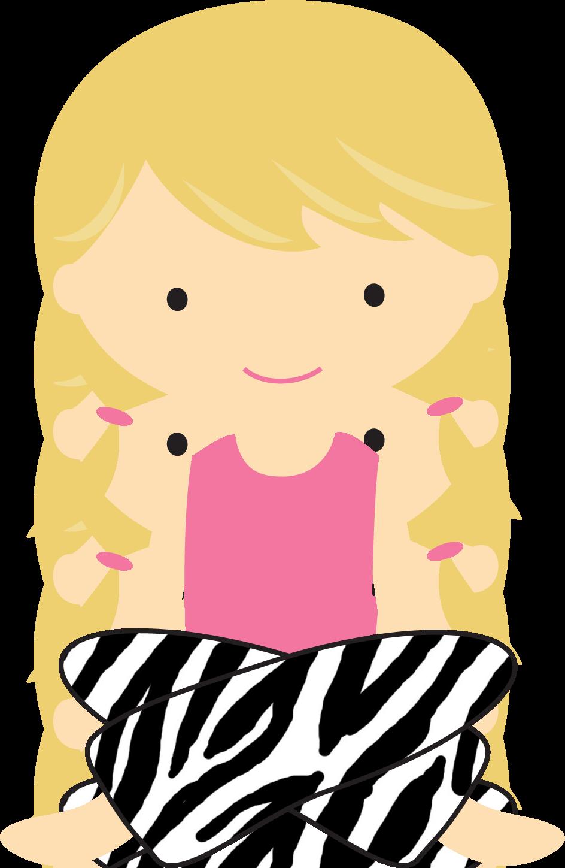 Ideales para ambientar o hacer invitaciones para una Fiesta de Pijama - Pijama Party PNG