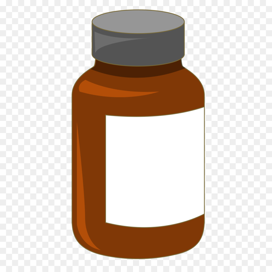 Bottle Medicine - Medicine bottles - Pill Bottle PNG HD