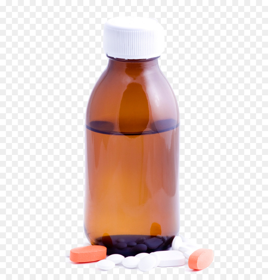 Pharmaceutical drug Pharmacy Dose Dosage form Physician - Pills and medicine  bottles - Pill Bottle PNG HD