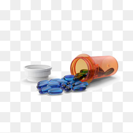 Pill PNG HD - 143889
