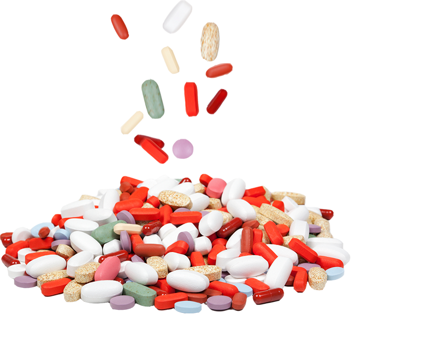Pills PNG File - Pill PNG HD