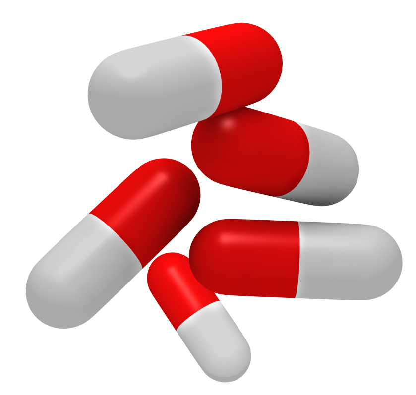 Pills Transparent Background - Pill PNG HD